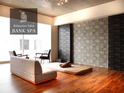 [画像]Bank Spa(バンクスパ)